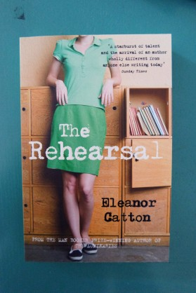 EleanorCatton_TheRehearsal