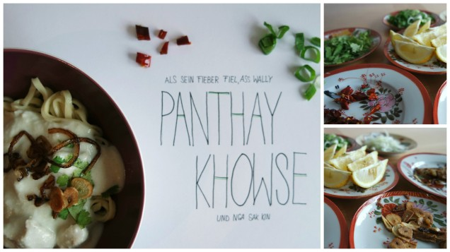 PanthayKhowse