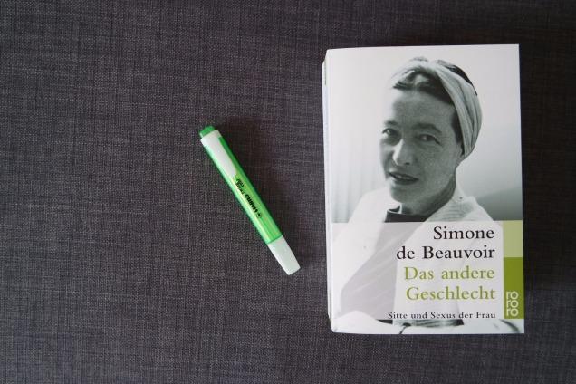 Beauvoir_Das_Andere_Geschlecht