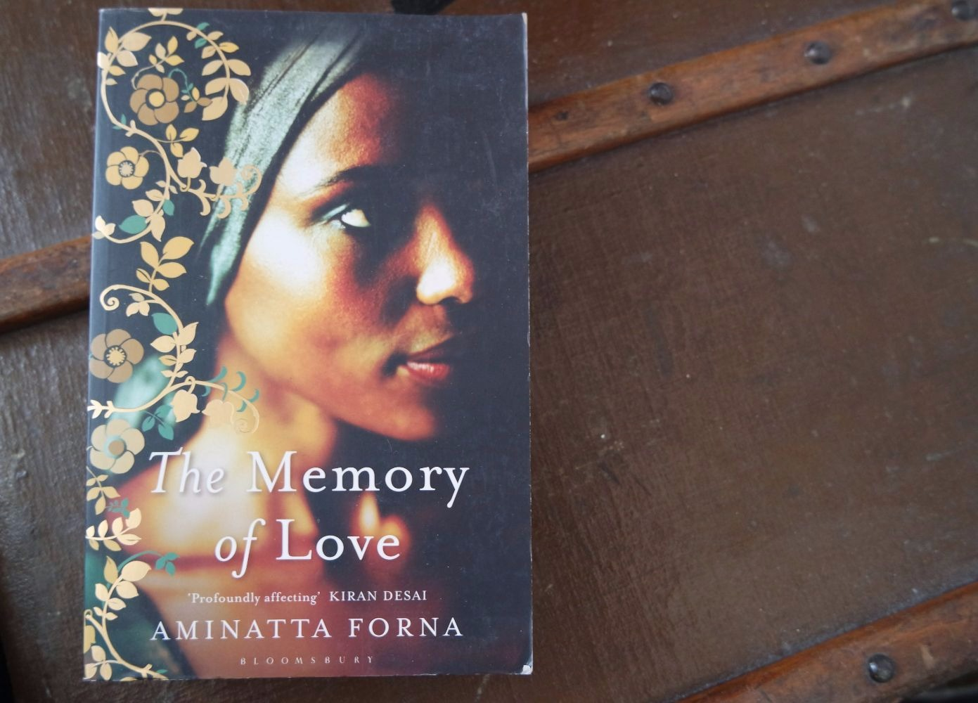 Forna_The_Memory_Of_Love
