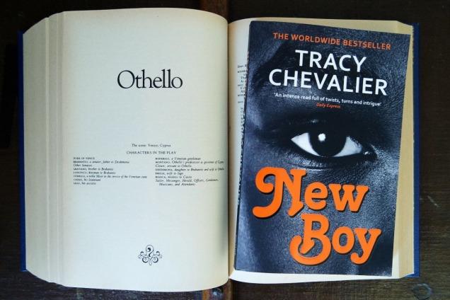 TracyChevalier_NewBoy