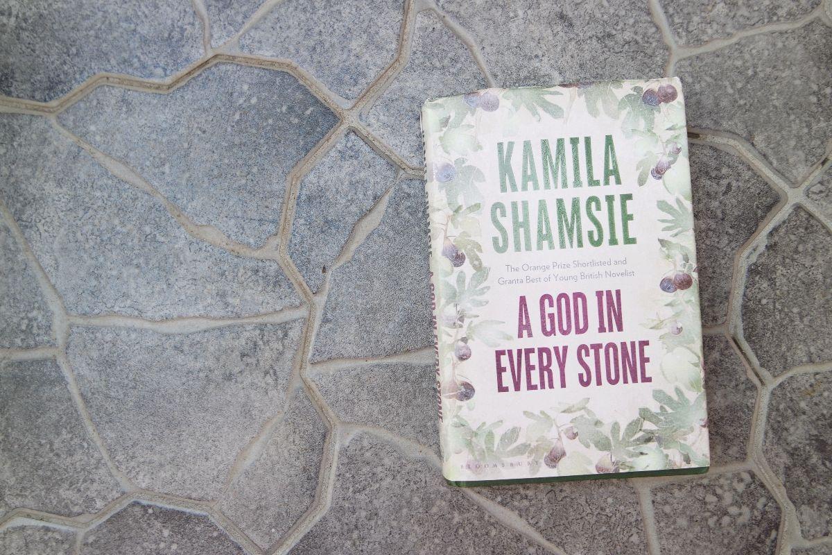 Shamsie_AGodInEveryStone