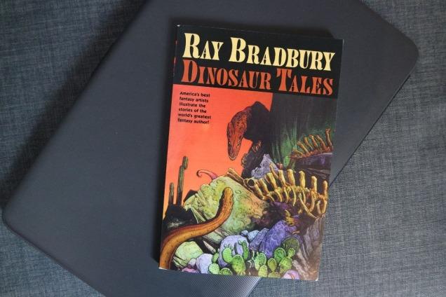 Bradbury_DinosaurTales
