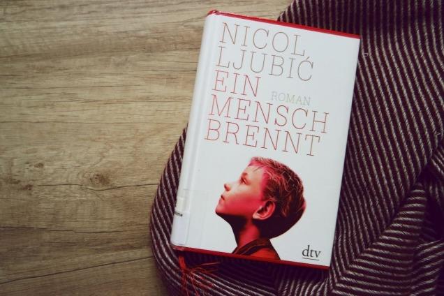 Ljubic_EinMenschBrennt