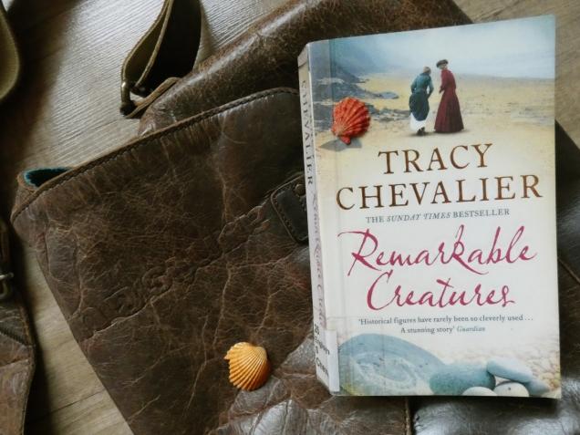 TracyChevalier_RemarkableCreatures