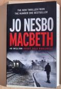 Nesbo - Macbeth